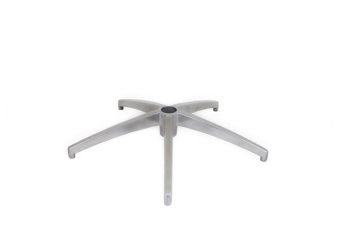 Aluminum Office Chair Base (ALQ660)