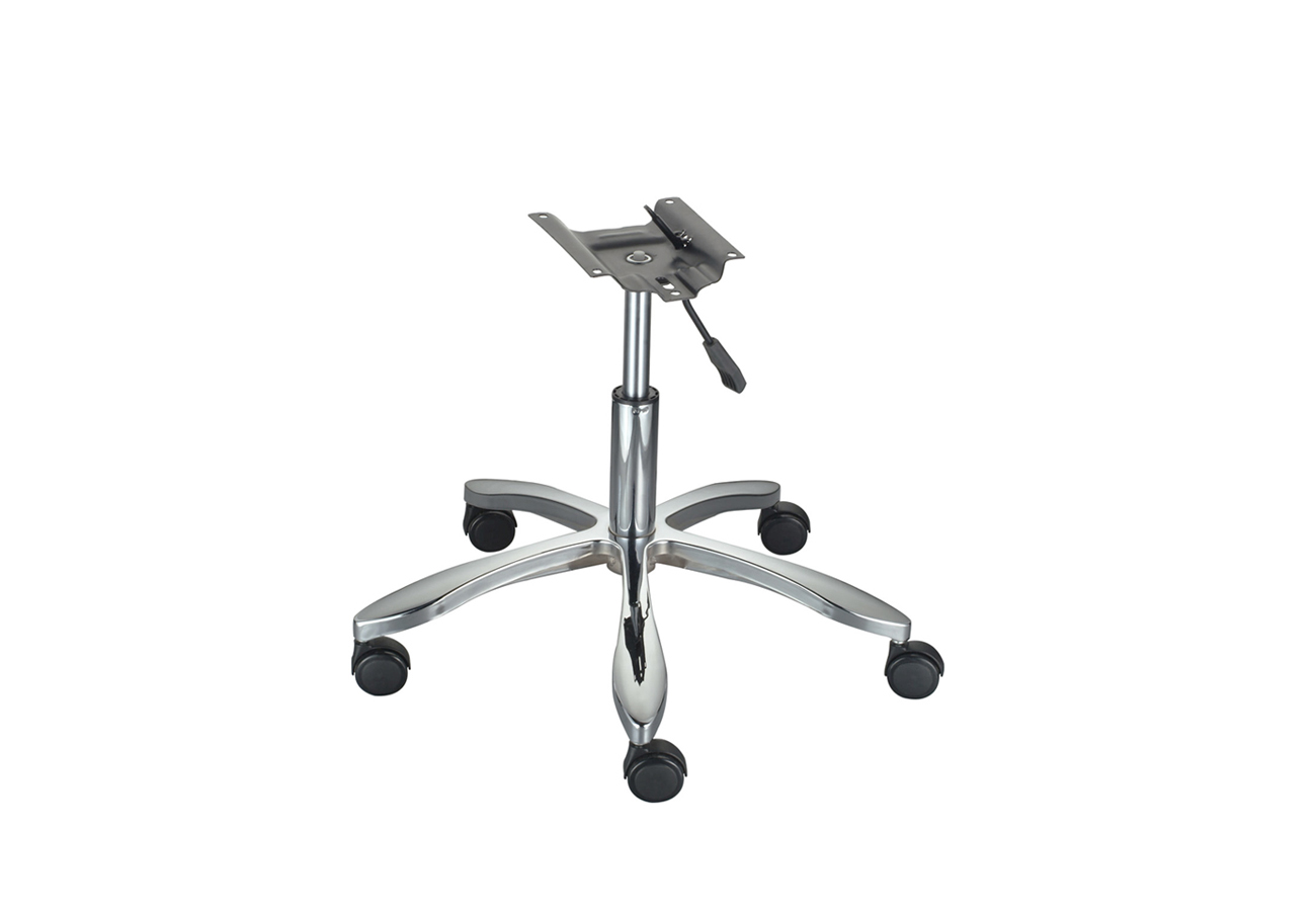 Aluminium Office Chair Base(GR600S)