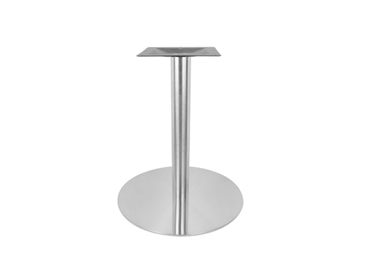 Stainless Steel Table Base (BP580WL)